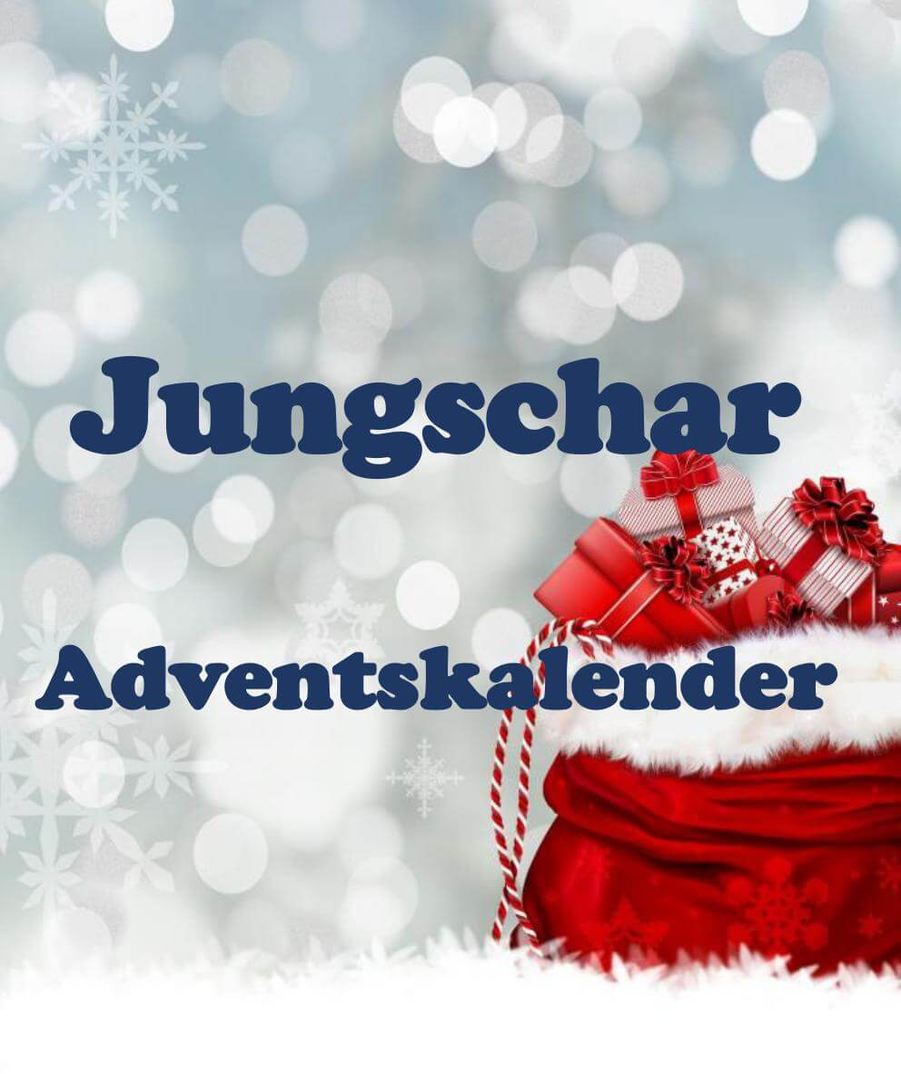 Jungschar Adventskalender