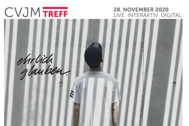 CVJM Treff – Samstag 28. November